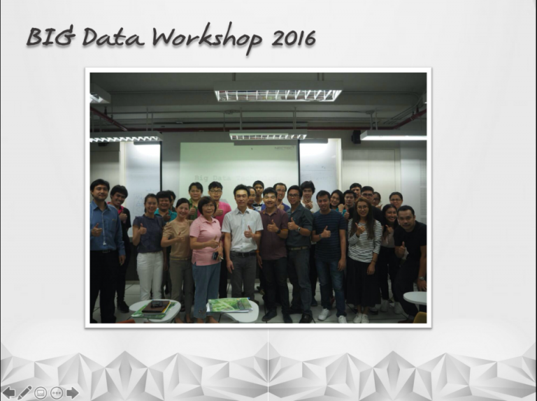 big-data-workshop2016