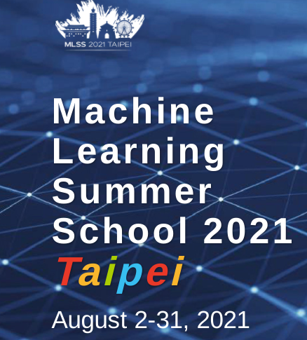 เชิญชวนนิสิตที่สนใจด้าน Machine Learning เข้าร่วม Summer School ของ มหาวิทยาลัยแห่งชาติไต้หวัน (NTU) ในรูปแบบ online
